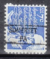 USA Precancel Vorausentwertung Preo, Locals Pennsylvania, Somerset 841 - Vorausentwertungen