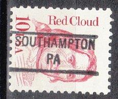 USA Precancel Vorausentwertung Preo, Locals Pennsylvania, Southampton 841 - Vereinigte Staaten