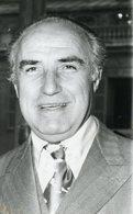 Photo  De Presse -  EDOUARD BONNEFOUS  Homme Politique - Personnes Identifiées