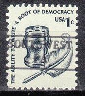 USA Precancel Vorausentwertung Preo, Locals Pennsylvania, Southwest 882 - Vereinigte Staaten