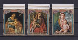 N°577/79 NEUF** NOEL 1973 - 1970-79: Neufs