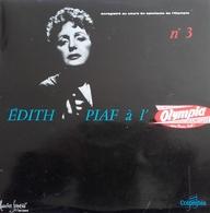 """Edith Piaf  """"  A L'Olympia  """" - Special Formats"""