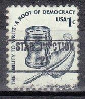 USA Precancel Vorausentwertung Preo, Locals Pennsylvania, Star Junction 853 - Vereinigte Staaten