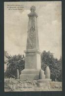 Isère. Pellafol; Le Monument Aux Morts - Autres Communes