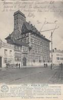 LIEGE / LA MAISON DE CURTIUS - Luik