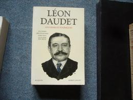 ( Action Française ) Léon Daudet  Souvenirs Et Polémiques - History