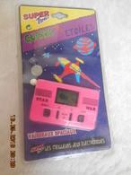 JEU ELECTRONIQUE SUPER TRONIC GUERRE DES ETOILES..VAISSEAUX SPACIAUX..RARE - Consoles