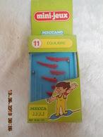 MECCANO...MINI-JEUX..EQUILIBRE MADE IN SINGAPORE - Toy Memorabilia