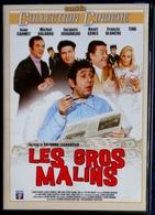 Les Gros Malins - Carmet / Galabru / Jouanneau / Genès / Blanche - Comedy