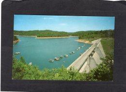 77425    Stati  Uniti,  World Famous  Norris Dam,  Tennessee River,  Clinch River,  Norris,  NV - Etats-Unis