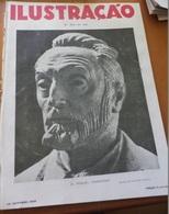 ILUSTRAÇÃO - A EXPOSIÇÃO COLONIAL PORTUGUESA - IMAGENS - Magazines