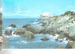 FORIO D'ISCHIA,PANORAMA,VIAGGIATA..1974-N.4864 - Napoli