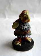 RARE FIGURINE ASTERIX HOBBY PRODUCTS 1990 PEINTE A LA MAIN ORDRALPHABETIX (2) - Asterix & Obelix