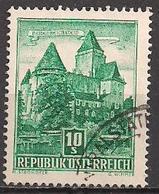 Österreich  (1957)  Mi.Nr.  1038  Gest. / Used  (1ei09) - 1945-.... 2ème République