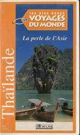 K7 VHS CASSETTE VIDEO - LES PLUS BEAUX VOYAGES THAÏLANDE - Travel