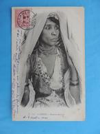 Algérie - Femme Kabyle. - Women