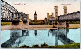 ALLEMAGNE --  Marienburg Wpr - Marienberg
