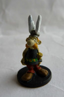 RARE FIGURINE ASTERIX HOBBY PRODUCTS 1990 PEINTE A LA MAIN ASTERIX (2) - Asterix & Obelix