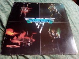 """VAN HALEN """"I"""" - Hard Rock & Metal"""