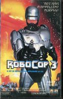 K7 VHS CASSETTE VIDEO - ROBOCOP 3 - Azione, Avventura