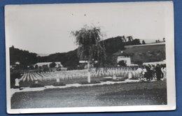 Mauthausen  -- Cimetière De Gusen - Autriche