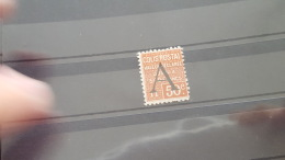 LOT 398510  TIMBRE DE FRANCE NEUF** N°84 VALEUR 14 EUROS - Paketmarken