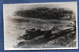 Mauthausen  -- Terrain De Football Des SS - Austria