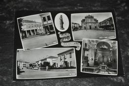 2377- Saluti Da Occhiobello - Italien