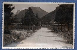 Mauthausen  -- Vue Générale Du Camp D Ebensée - Autriche