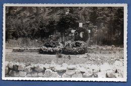 Mauthausen  -- Cimetière  Camp D Ebensée - Autriche