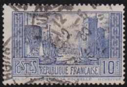 Frankrijk      .  Yvert       .    261b        .    O    .     Gebruikt   .    /    .     Cancelled - Frankrijk