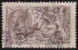 Engeland   .     Yvert       .   153        .    O    .     Gebruikt   .    /    .     Cancelled - 1902-1951 (Koningen)