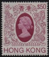 Hong Kong  .     SG         .    430         .    O    .     Gebruikt   .    /    .     Cancelled - Hong Kong (...-1997)