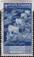 Italie       .      Yvert          .    405        .    O    .     Gebruikt   .    /    .     Cancelled - 1900-44 Vittorio Emanuele III