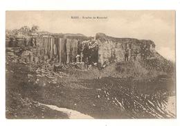 07 Mars, Basaltes De Montréal (2563) L300 - France