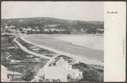 Goodwick, Pembrokeshire, 1903 - Edwards U/B Postcard - Pembrokeshire