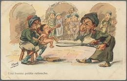 28398 Türkei - Besonderheiten: 1905/1930, TÜRKEI Mit Dem Osmanischen Reich Und Den Ländern Des Maghreb, Fe - Turkey