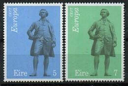 PIA - IRL - 1974 - Europa  -  ( Yv 304-05) - 1949-... Repubblica D'Irlanda