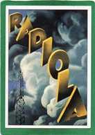 - RADIOLA 1936   CPM - PUB  Edit Atlas - Pubblicitari