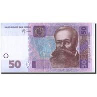 Billet, Ukraine, 50 Hryven, 2005, 2005, KM:121b, SUP - Oekraïne