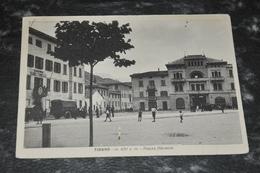 2390- Tirano  Piazza Marinoni - 1948 - Sondrio
