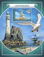 Maldives 2018, Lighthouses, Bird, BF - Marine Web-footed Birds