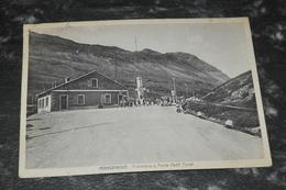 2391- Moncenisio   Frontiera E Forte Petit Turat - 1938 - Sin Clasificación