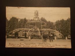 Carte Postale - AIX EN PROVENCE (13) - Grande Fontaine (2250) - Aix En Provence