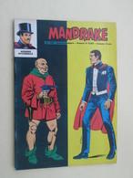 BDSF2013 Fascicule MANDRAKE MONDES MYSTERIEUX Editions Des Remparts N°255 à 1970 , TB état , Vu à 7 € Sur I-B !!!!! - Mandrake