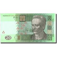 Billet, Ukraine, 20 Hryven, 2005, 2005, KM:120b, TTB+ - Ukraine