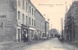 55 - MEUSE / Etain - 551921 - Rue De Metz - Etain