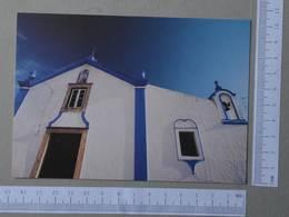 PORTUGAL - IGREJA DE S. MATEUS - ERRA -  CORUCHE -   2 SCANS  - (Nº22714) - Santarem