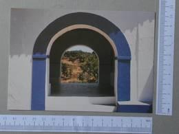 PORTUGAL - IGREJA DE SANTA ANA - SANTANA DO MATO -  CORUCHE -   2 SCANS  - (Nº22715) - Santarem