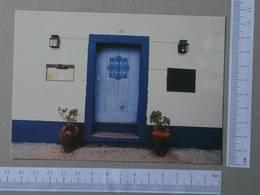 PORTUGAL - RUA JÚLIO MARIA DE SOUSA -  CORUCHE -   2 SCANS  - (Nº22717) - Santarem